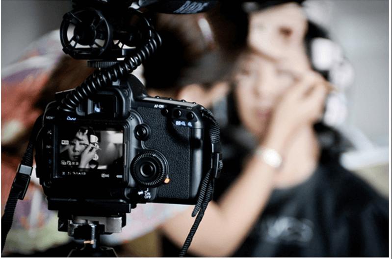 Những trang web dạy quay phim chụp ảnh miễn phí