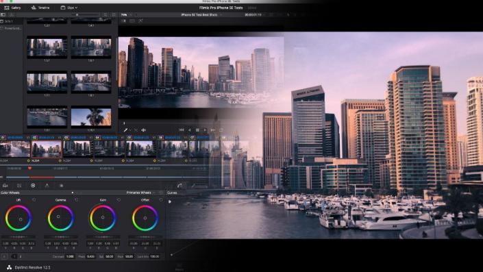 Filmic Pro – Ứng dụng quay video chuyên nghiệp trên smartphone