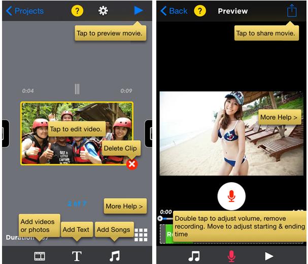 Perfect Video – ứng dụng đa tính năng bạn không thể bỏ qua.
