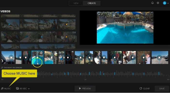 """Quik – quay và tạo video với """"tốc độ ánh sáng"""""""