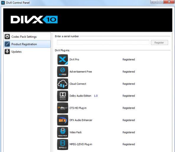 DIVX.