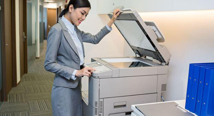 Ý tưởng kinh doanh với in ấn - photocopy và quảng cáo