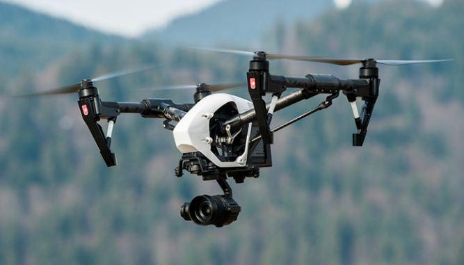 Ý tưởng kinh doanh với quay phin trên không