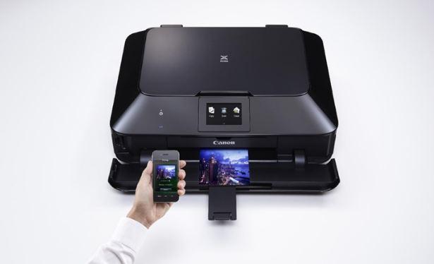 Công nghệ sử dụng máy in