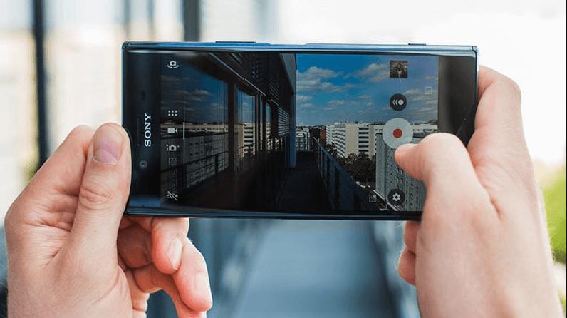 Smartphone được xem là công cụ quay phim