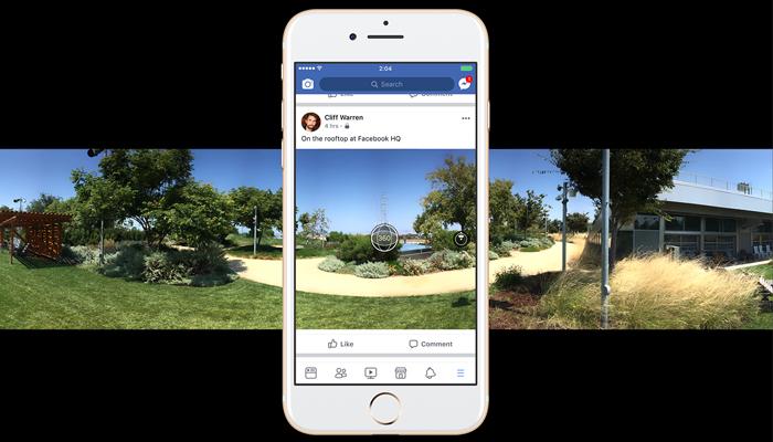 Phần mềm chụp ảnh 360 độ