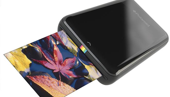 Máy in ảnh điện thoại giá rẻ - Polaroid Zip