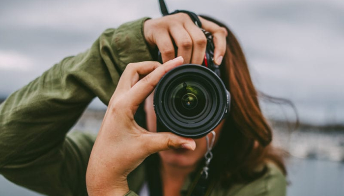 Những yêu cầu cần thiết để học nhiếp ảnh online